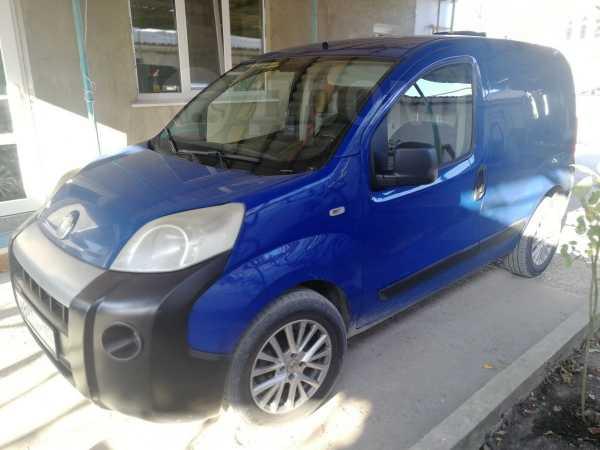 Fiat Fiorino, 2008 год, 330 000 руб.