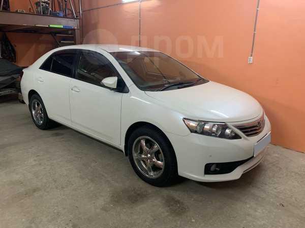 Toyota Allion, 2015 год, 1 060 000 руб.