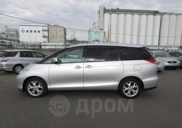 Toyota Estima, 2006 год, 275 000 руб.