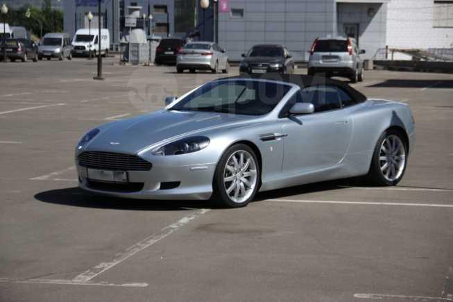 Aston Martin DB9, 2006 год, 4 750 000 руб.