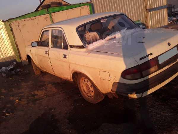 ГАЗ 3110 Волга, 1997 год, 19 000 руб.