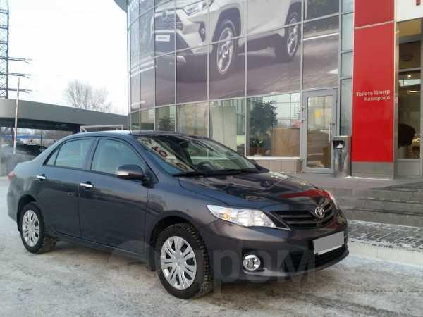 Toyota Corolla, 2012 год, 900 000 руб.