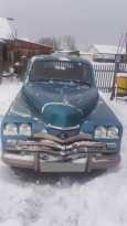 ГАЗ Победа, 1957 год, 149 000 руб.