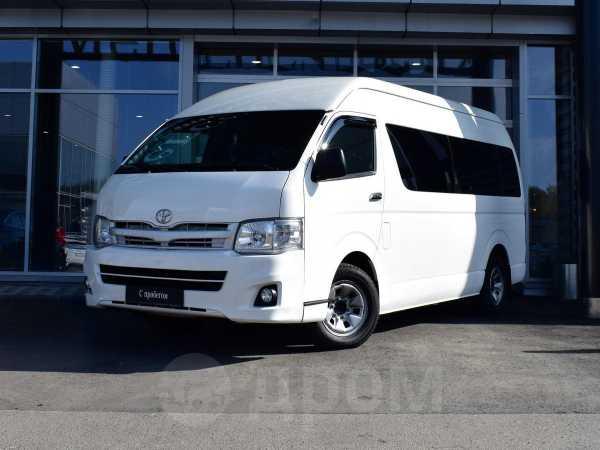 Toyota Hiace, 2012 год, 1 475 000 руб.