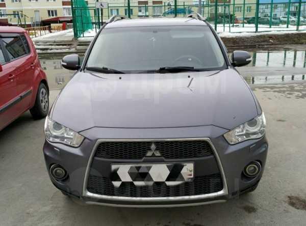 Mitsubishi Outlander, 2011 год, 700 000 руб.