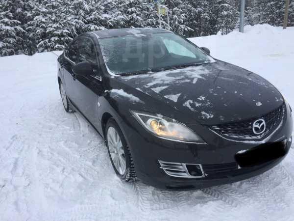 Mazda Mazda6, 2008 год, 470 000 руб.