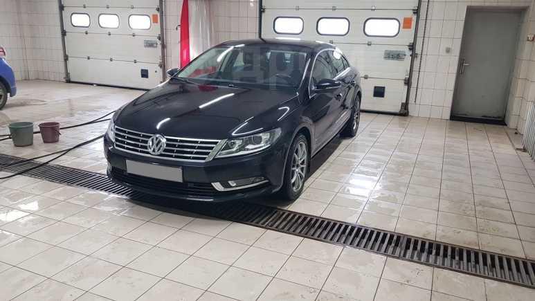 Volkswagen Passat CC, 2013 год, 795 000 руб.