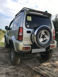 Suzuki Jimny Wide, 1998 год, 355 000 руб.
