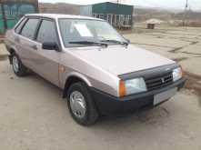 Саратов 21099 2001