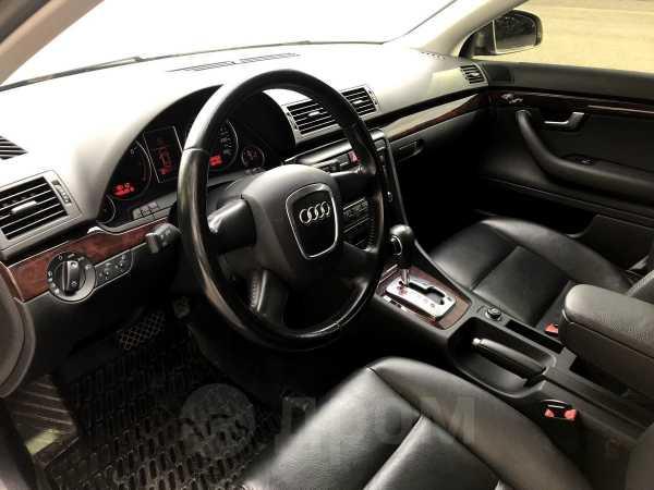 Audi A4, 2007 год, 490 000 руб.