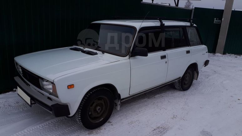 Лада 2104, 2001 год, 85 000 руб.