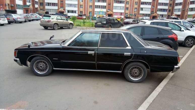 Toyota Crown, 1981 год, 200 000 руб.