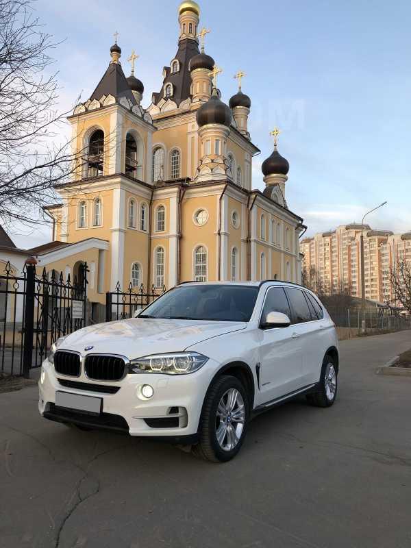 BMW X5, 2014 год, 2 550 000 руб.