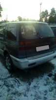 Mitsubishi Chariot, 1993 год, 70 000 руб.