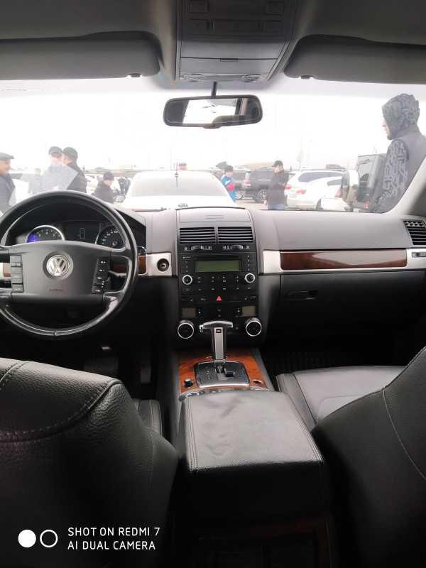 Volkswagen Touareg, 2007 год, 580 000 руб.