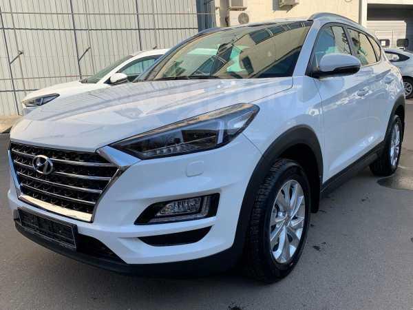 Hyundai Tucson, 2019 год, 1 889 000 руб.