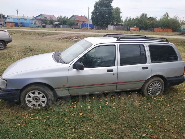 Ford Sierra, 1990 год, 28 000 руб.