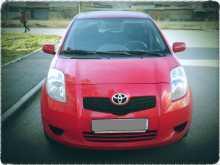 Миасс Toyota Yaris 2006