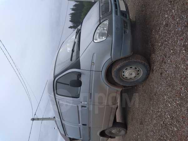 ГАЗ 2217, 2004 год, 180 000 руб.