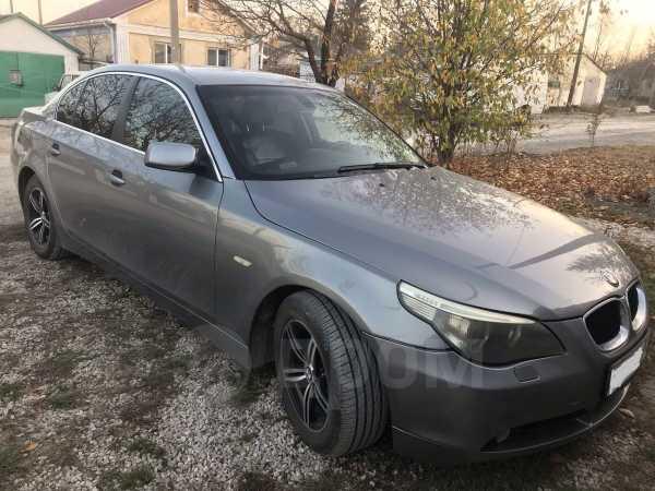 BMW 5-Series, 2004 год, 610 000 руб.