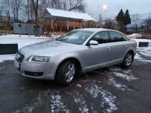 Москва Audi A6 2006