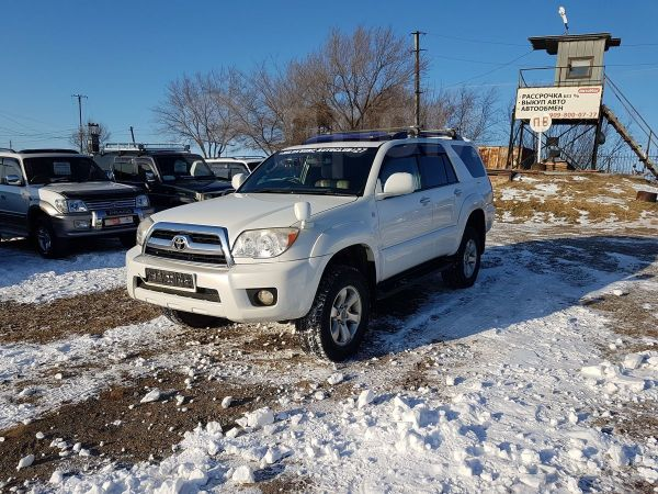 Toyota Hilux Surf, 2006 год, 1 298 000 руб.