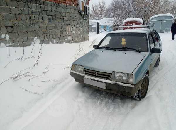 Лада 2109, 2004 год, 75 000 руб.