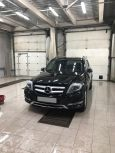 Mercedes-Benz GLK-Class, 2015 год, 1 580 000 руб.