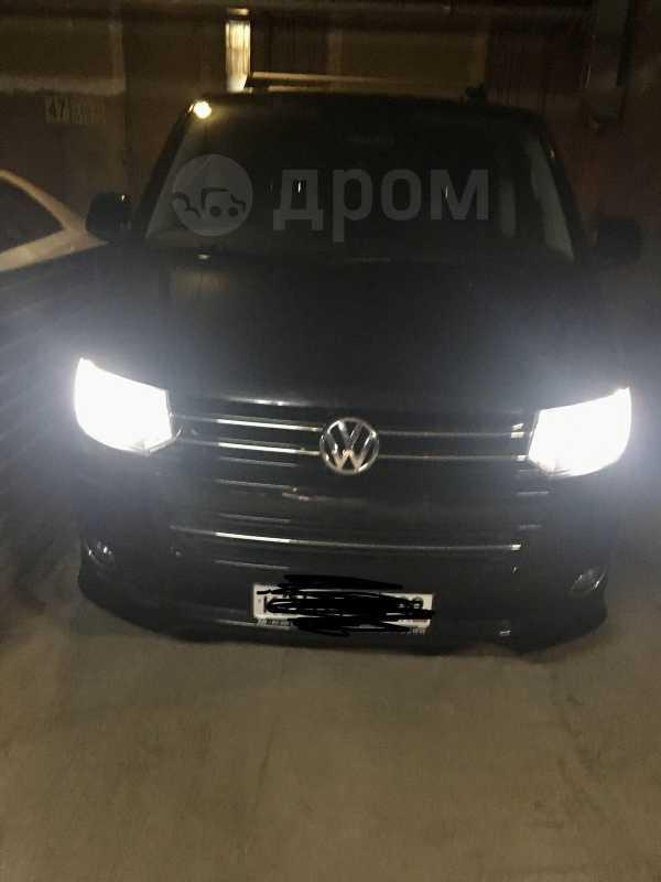 Volkswagen Multivan, 2013 год, 2 150 000 руб.