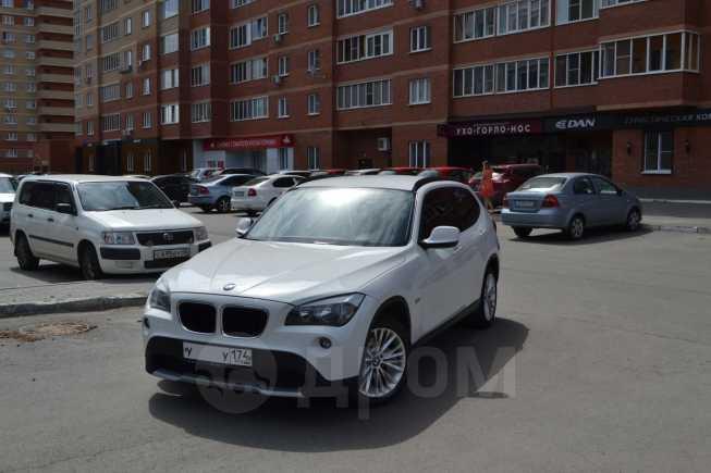 BMW X1, 2012 год, 720 000 руб.