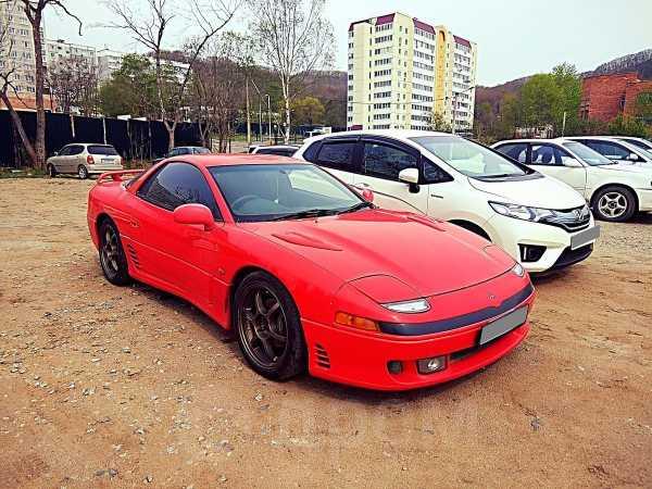 Mitsubishi GTO, 1992 год, 500 000 руб.