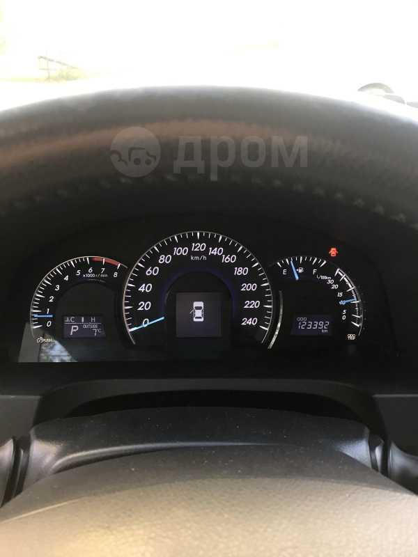 Toyota Camry, 2012 год, 920 000 руб.