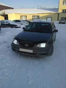 Ханты-Мансийск Avensis 2002