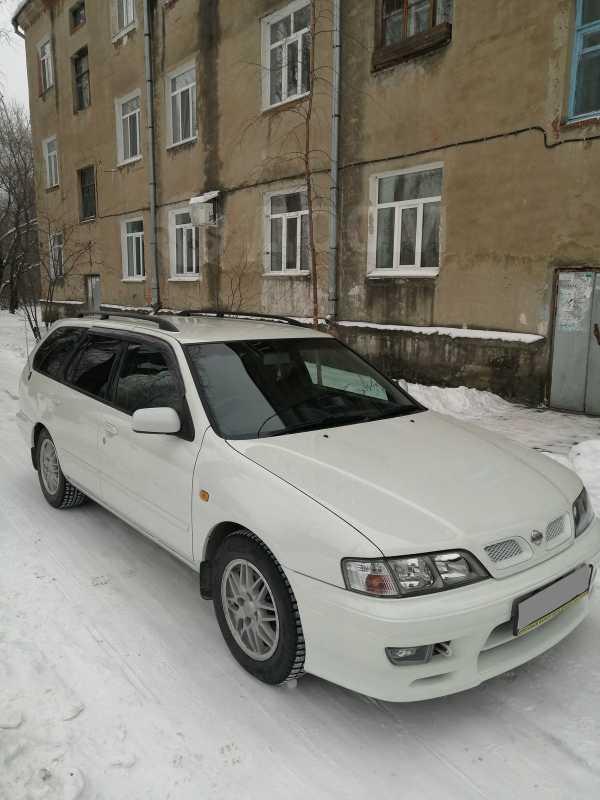 Nissan Primera Camino, 1999 год, 235 000 руб.