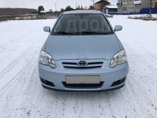 Toyota Corolla, 2006 год, 425 000 руб.