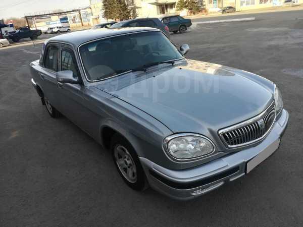 ГАЗ 31105 Волга, 2007 год, 149 999 руб.