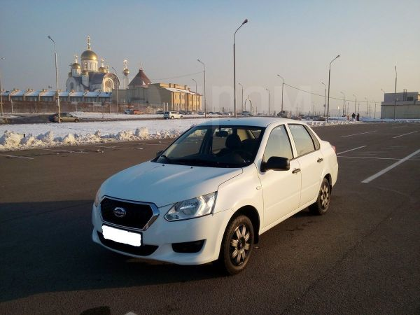 Datsun on-DO, 2015 год, 280 000 руб.