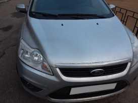 Смоленск Ford 2011