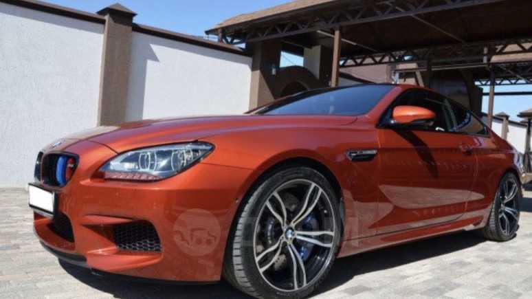BMW M6, 2012 год, 2 900 000 руб.