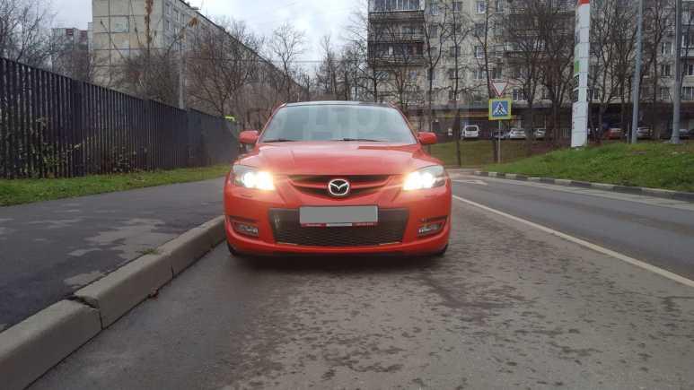 Mazda Mazda3 MPS, 2006 год, 390 000 руб.
