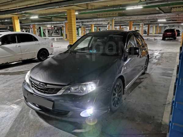 Subaru Impreza, 2008 год, 520 000 руб.