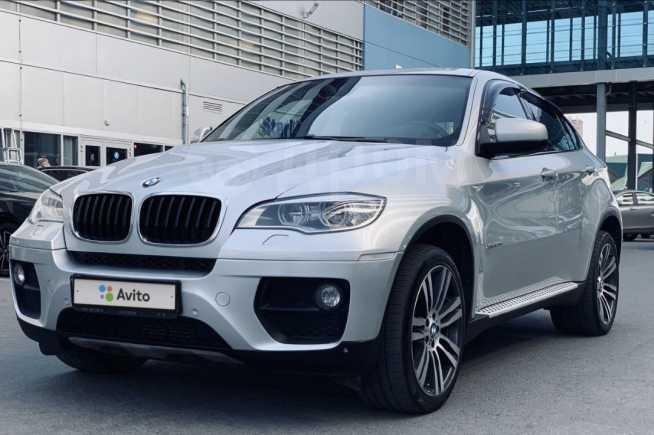 BMW X6, 2013 год, 1 699 000 руб.