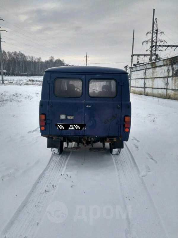 УАЗ Буханка, 2003 год, 195 000 руб.