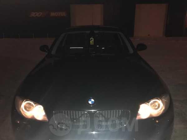 BMW 1-Series, 2008 год, 620 000 руб.
