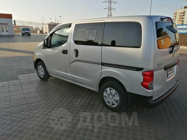 Nissan NV200, 2014 год, 715 000 руб.