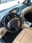 Subaru Tribeca, 2011 год, 850 000 руб.