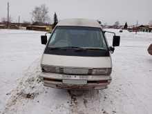 Петропавловское Town Ace 1987