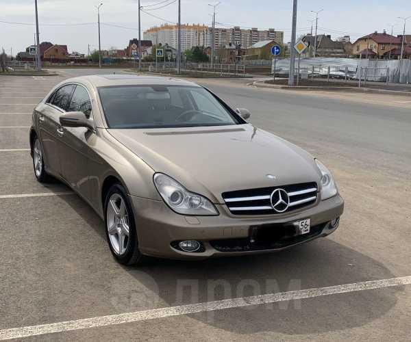 Mercedes-Benz CLS-Class, 2008 год, 800 000 руб.