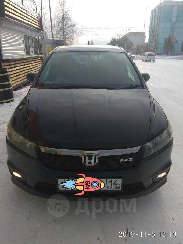 Honda Stream, 2009 год, 580 000 руб.