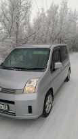 Honda Mobilio, 2003 год, 267 000 руб.